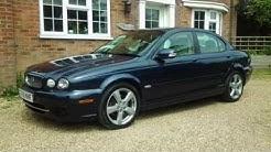 X Type Jaguar, should you buy one???