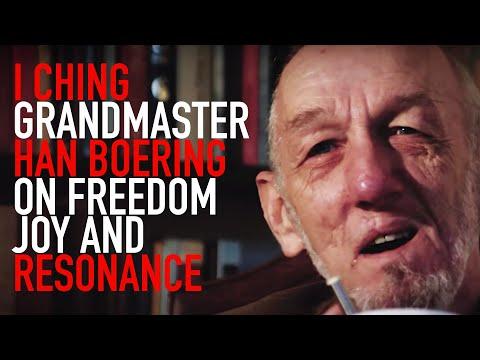 Han Boering on I Ching, Freedom, Joy and Resonance (English subtitles)