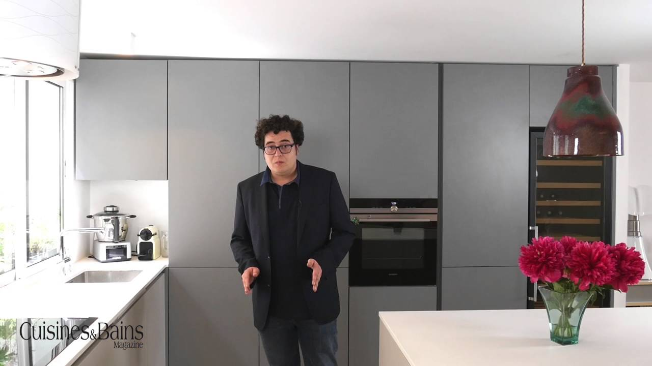 la minute cuisine de benji pisode 2 leicht paris youtube. Black Bedroom Furniture Sets. Home Design Ideas
