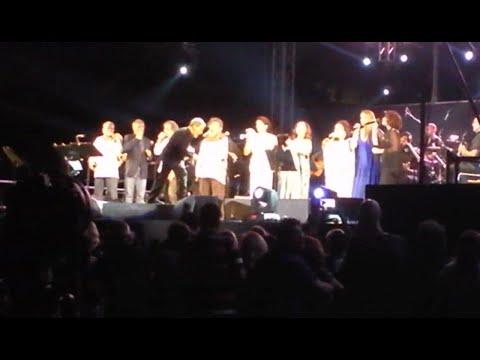 Σταυρος Ξαρχακος συναυλια. Ολοι μαζι μπορουμε. Καλλιμαρμαρο  16-6-2016