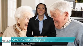 Senior Care Lifestyles Review Glenmoore MD