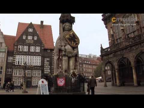 Sightseeing Bremen deutsch