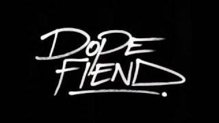 Audio Bullys - Dope Fiend