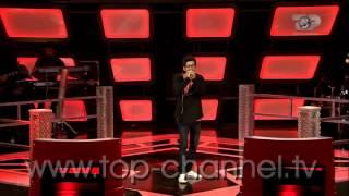 Download Video Knock Out - Episodi 1 - Aldo Simoni VS Vanesa Basha - The Voice of Albania - Sezoni 4 MP3 3GP MP4