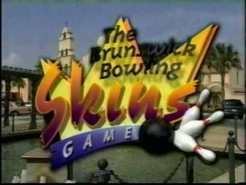 1998 Brunswick Skins Game