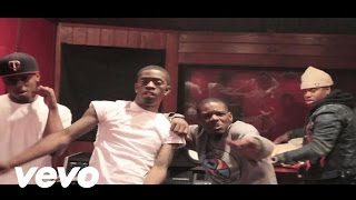 Jmoney - All I Ever Wanted  ft. Rich Homie Quan