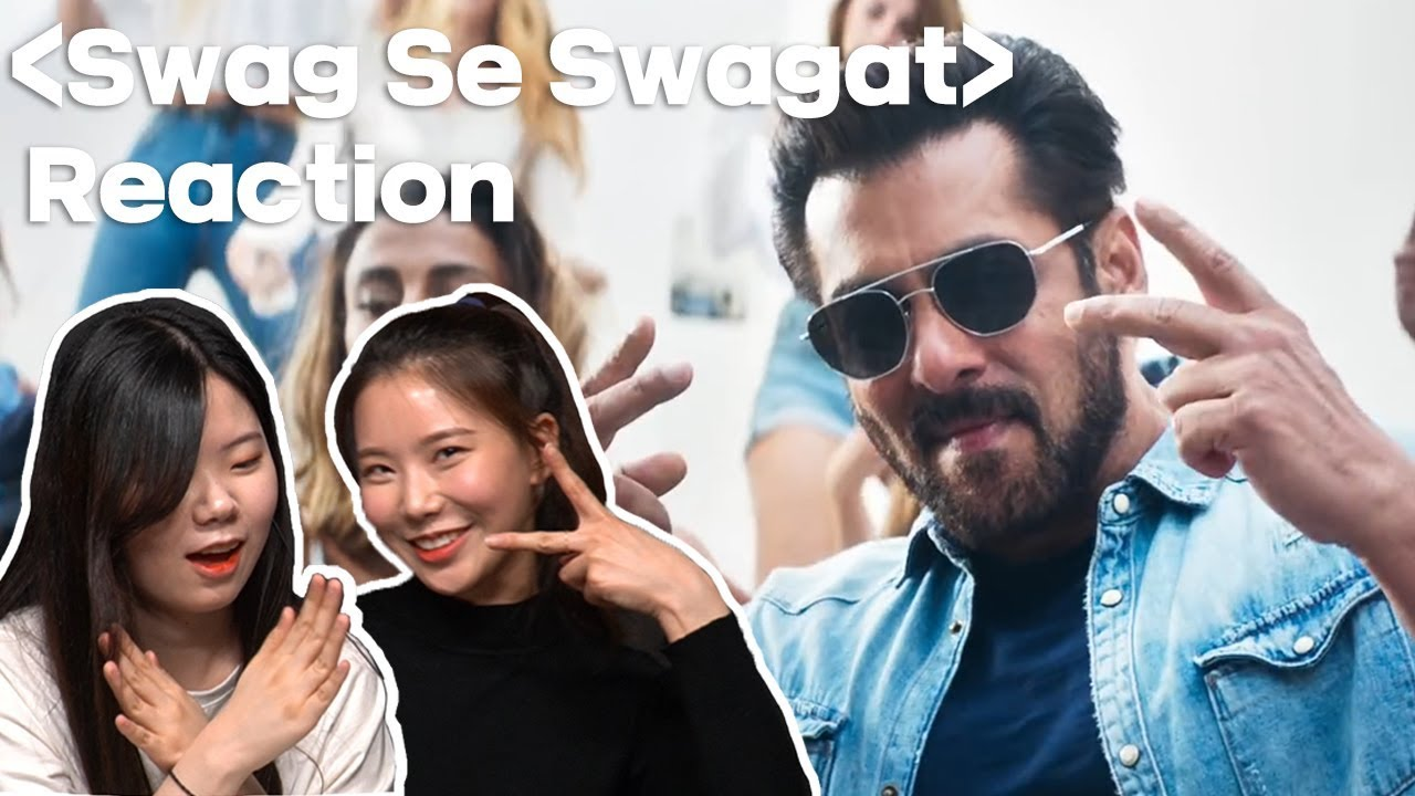 Let's see Swag Se Swagat song!