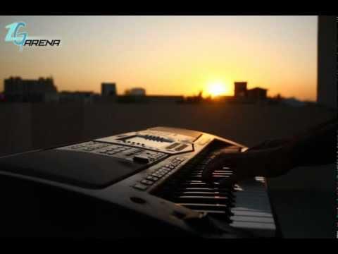 Pi Jaun by Farhan Saeed - Instrumental by ZG