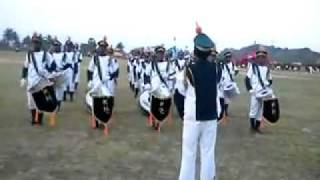 trincomalee hindu college marching band  (((((Old + Remix))))) Thulluvatho ilamai