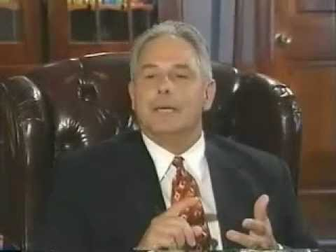 Tony Marabella discusses the Legal System in Louisiana on Legal Lines with Locke Meredith