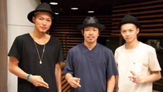 EXILE EX-PRESS(MC.MATSU)にSHOKICHI、佐藤大樹が出演 初めてのソロ出演...
