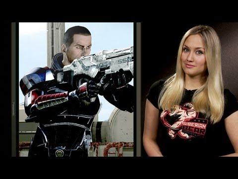 Mass Effect 3 Ending DLC Details! - IGN Daily Fix 04.05.12