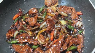 Download Video Resep Daging Sapi Lada Hitam MP3 3GP MP4