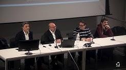 "Bitcoin Venezia Meetup / ""Bitcoin: the digital rush"" | Dibattito finale con Ferdinando Ametrano"