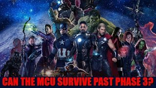 Can the MCU Survive Past Phase 3?