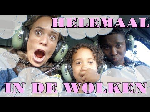 HELEMAAL IN DE WOLKEN #90 By Nienke Plas