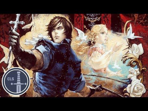 Castlevania Requiem Review -- CLS Side Quest