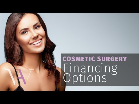 Can You Finance Plastic Surgery?