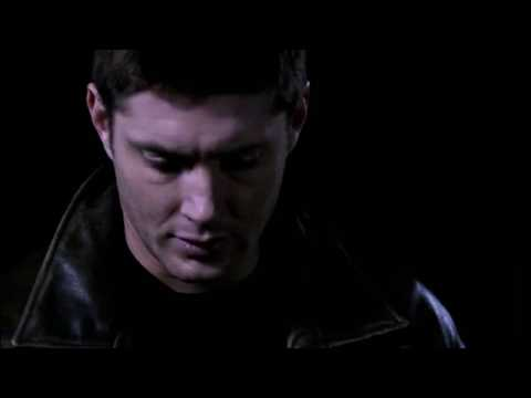 supernatural a single man tear by megan b