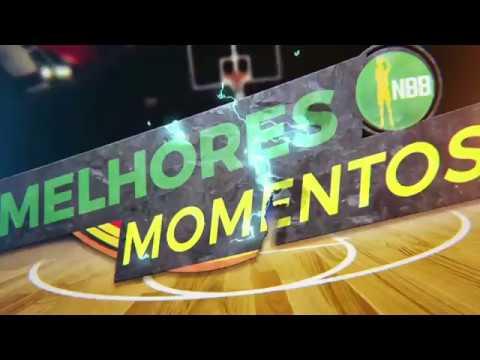 Melhores Momentos | Sesi Franca 77 x 83 Bauru | 19.04.2018 | #NBBnoFacebook