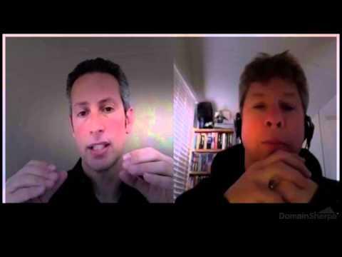 Danny Sullivan: Domain Names and Search Engine Optimization