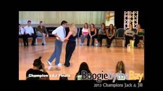 arjay centeno courtney adair 2013 boogie by the bay bbb west coast swing dance champions j