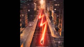the flash theme song extended version