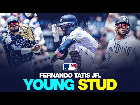 Will San Diego Padres lose Fernando Tatis Jr.?