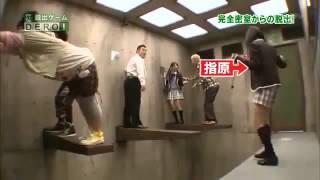Akıllara Zarar Japon Yarışma Programı DERO!