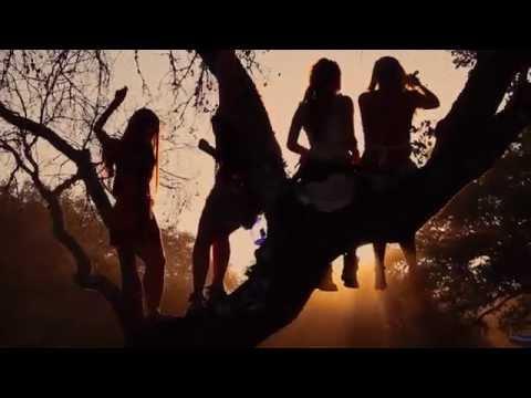 Boom Festival 2014 - Day#4  – Sacred Fire