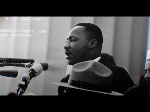 MLK/FBI | Clip | NYFF58