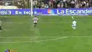 Athletic Bilbao - Real Madrid (0-1) 08.12.2007