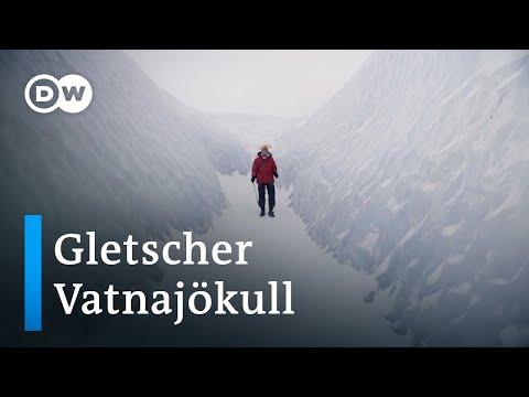 Gewaltige Eismassen: Europas größter Gletscher | Euromaxx