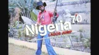 Peter King - African Dialects Nigeria 70 Lagos Jump