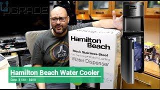 Hamilton Beach Water Cooler