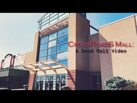 CrossRoadS Mall: A Dead Mall Video [Omaha, Nebraska] (2020)