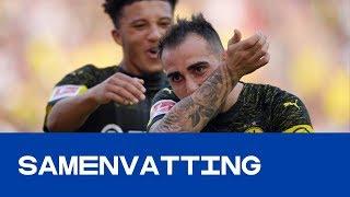 HIGHLIGHTS | VfB Stuttgart - Borussia Dortmund