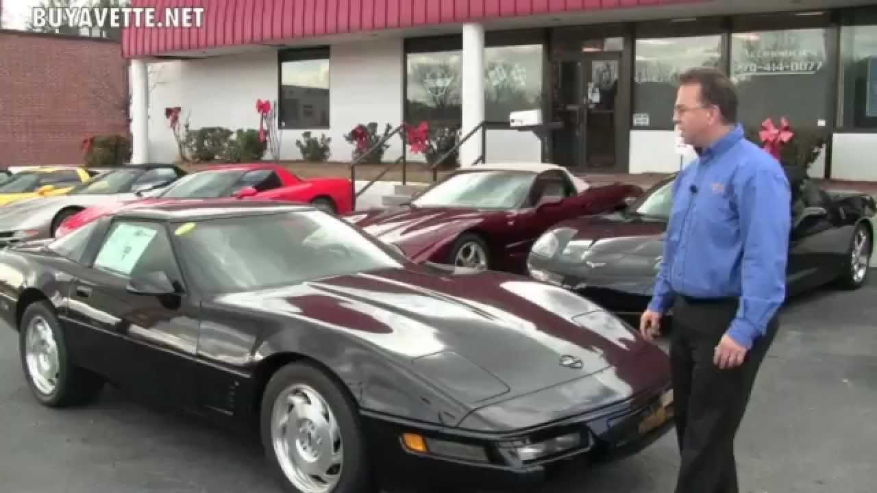 1996 corvette lt4 youtube. Black Bedroom Furniture Sets. Home Design Ideas
