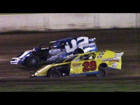 E-Mod Heat Four | Eriez Speedway | 9-22-17