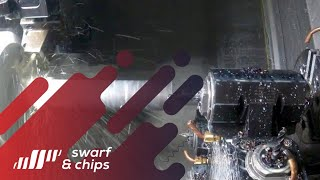 #SwarfandChips - Connecting With Engineers and Buyers through MTD Network - 11/01/2019 - EP109