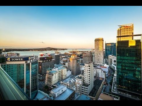 World Class Penthouse Living - Auckland Apartment for Sale