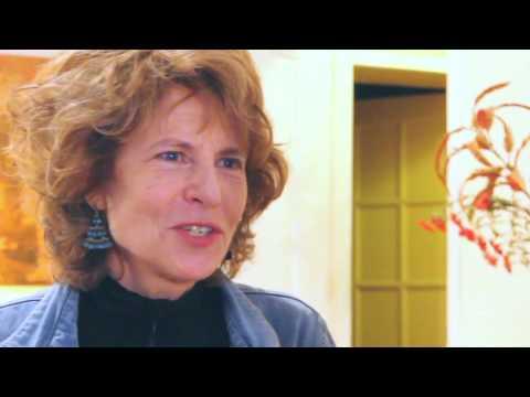 Artist Talk with Marielle Nitoslawska