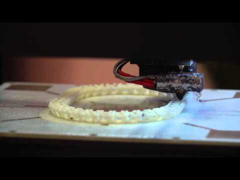3D Fashion Printing