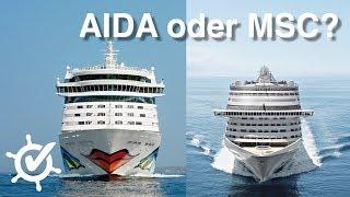 Hier buchen: http://www.schiffstester.de/aida-und-msc-buchen/ AIDA ...