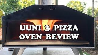 Uuni 3 Review - Long