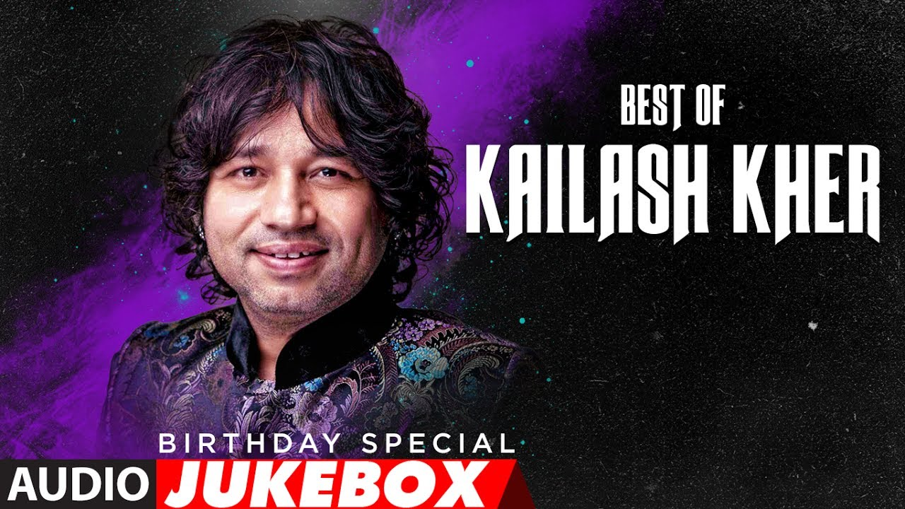 Kailash Kher Mp3 Songs Download Singer Songs
