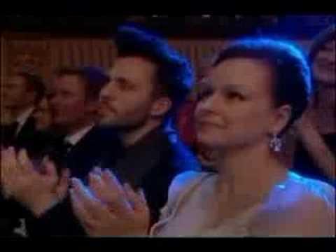 BAFTA AWARDS 2008.