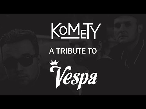Komety - Agnieszka  / A Tribute to Vespa 2017