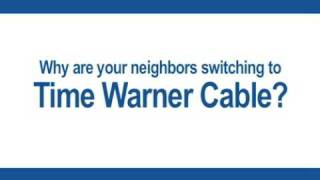 Time Warner Cable Commercial - Cincinnati Ohio