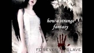 Forever Slave - Lunatic Asylum (lyrics)